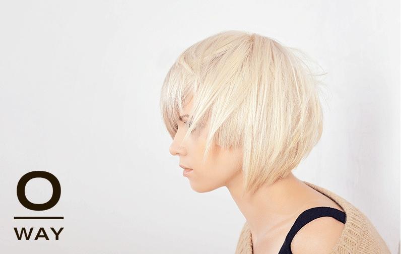 Oway blonde
